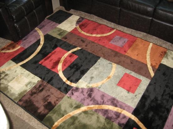 New rug!