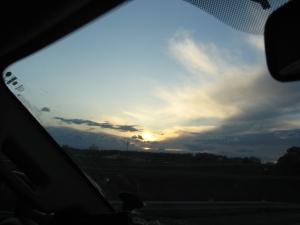 I've got a soft spot for sunsets