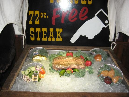 Big Texan Steak Ranch (6)