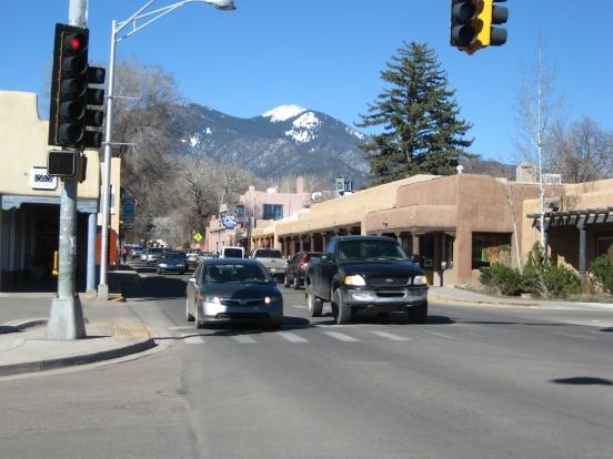 Downtown Taos (6)