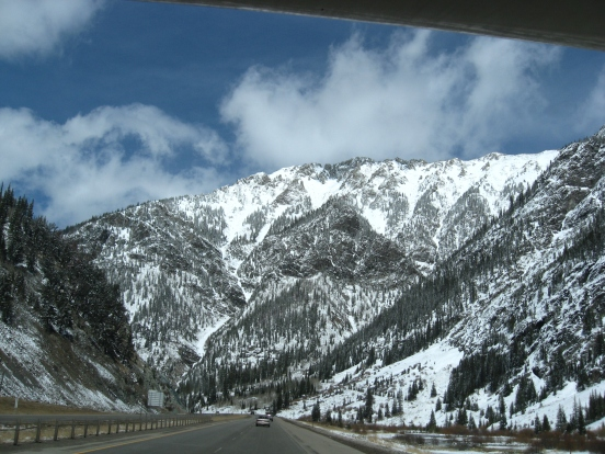 From Green River UT to Golden CO (42)
