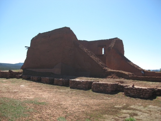 Pecos National Historical Park (10)