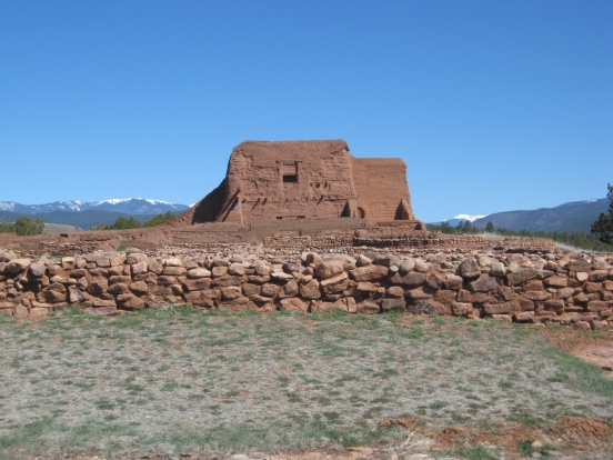 Pecos National Historical Park (15)