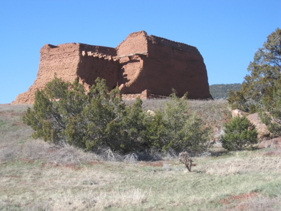 Pecos National Historical Park (2)