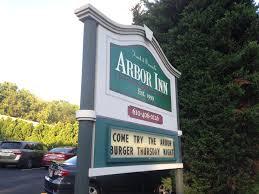 Arbor Inn 1