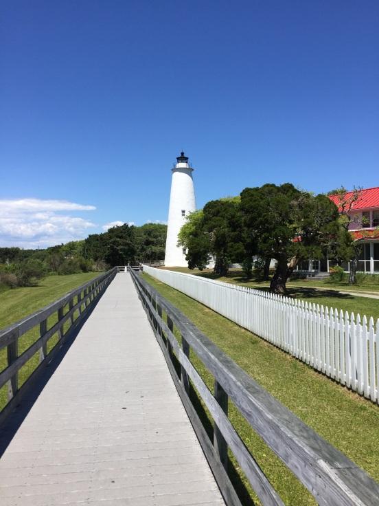sadly, you cannot climb this lighthouse