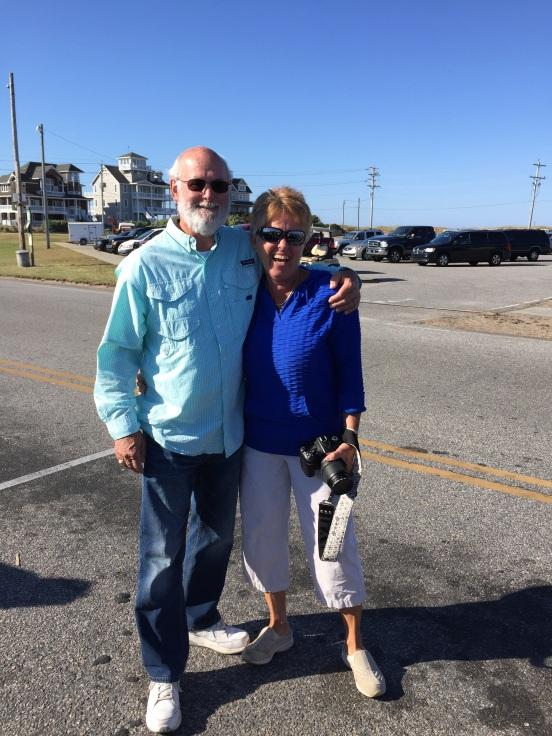 Sue & Guy