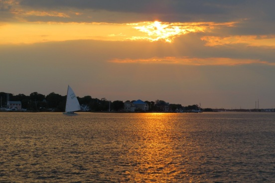LOVE the Toms River!