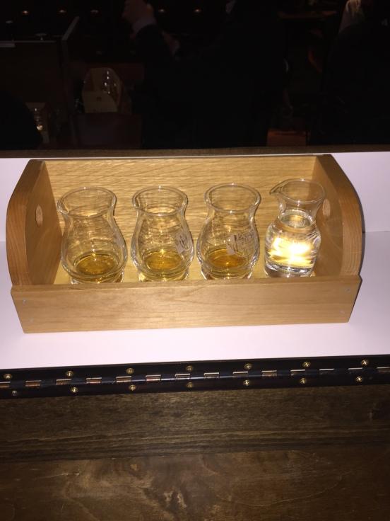 bourbon!